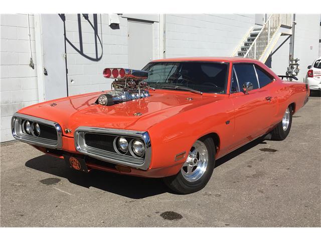 1970 Dodge Coronet | 906805