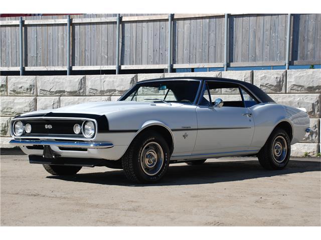 1967 Chevrolet Camaro   906809