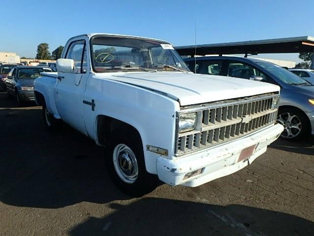 1981 Chevrolet Pickup | 900681