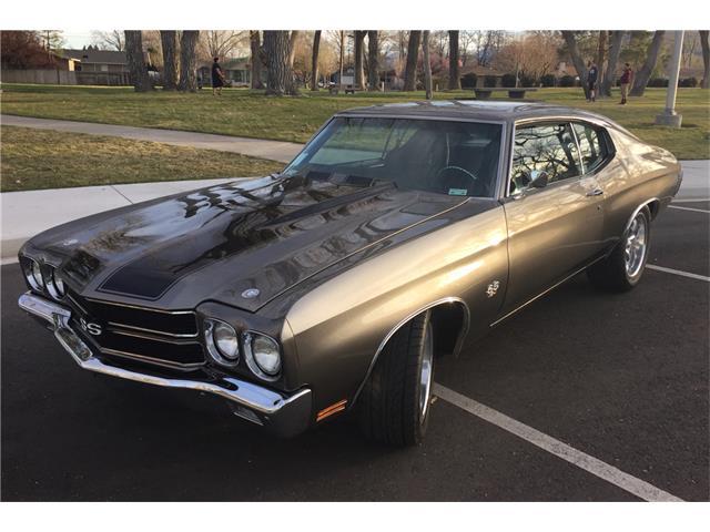 1970 Chevrolet Chevelle SS | 906815