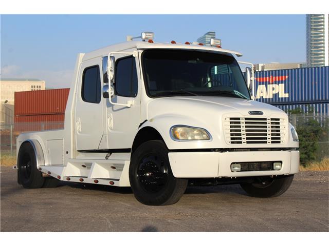 2005 Freightliner Sport | 906818