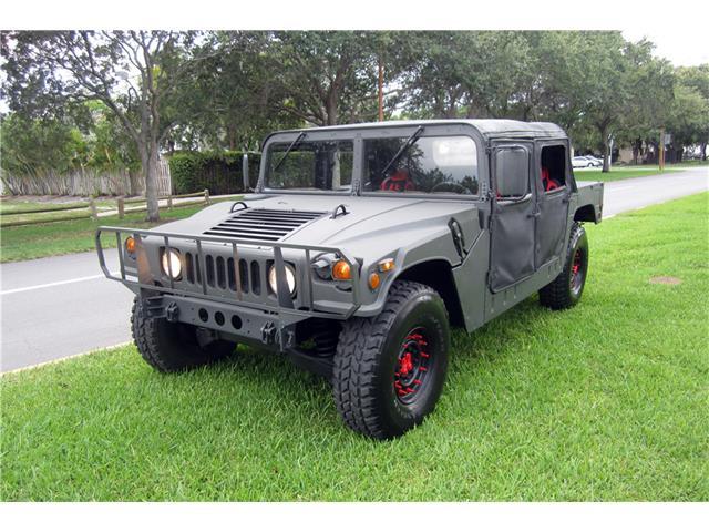 1991 Hummer H1 | 906821