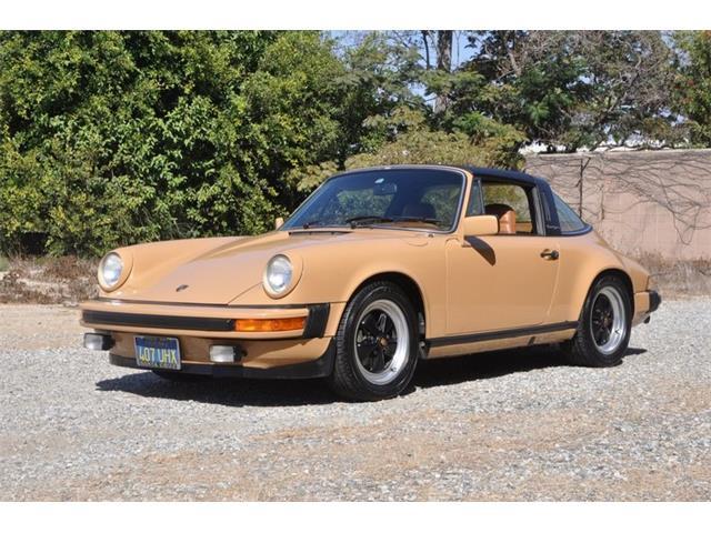 1978 Porsche 911SC | 906822