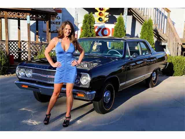 1965 Chevrolet Chevelle | 906831
