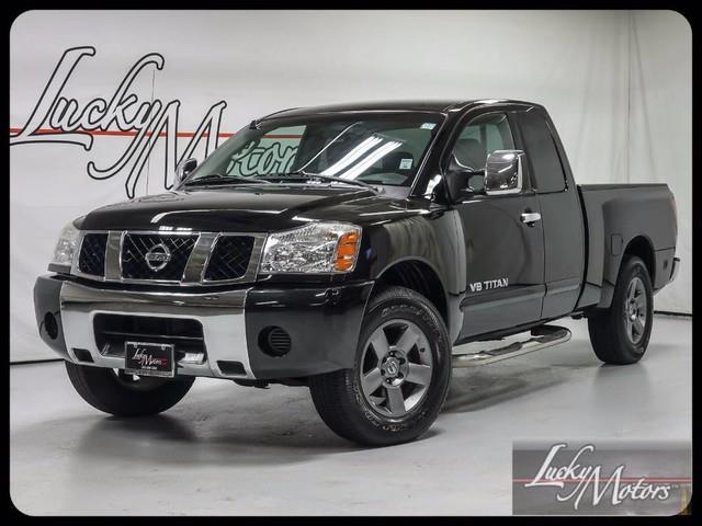 2005 Nissan Titan | 906834