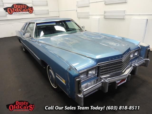 1978 Cadillac Eldorado | 906836