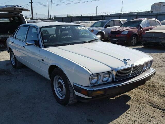 1992 Jaguar XJ | 900684