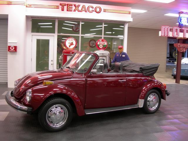1975 Volkswagen Beetle | 906846