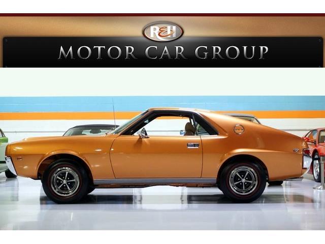 1969 AMC AMX | 906847