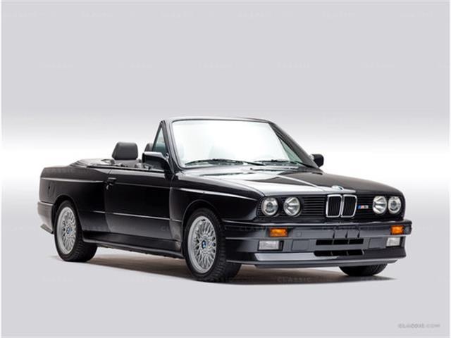 1991 BMW M3 | 906851