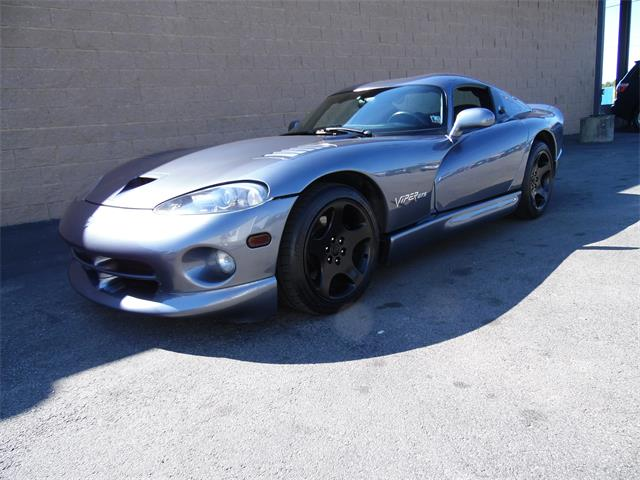 2000 Dodge Viper | 906852
