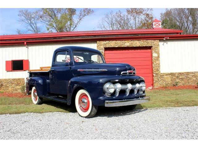 1951 Ford F1 | 906866