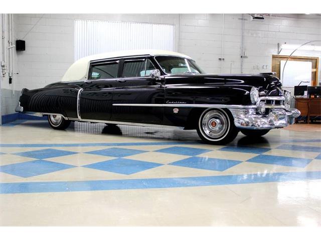 1952 Cadillac Series 75 | 906872