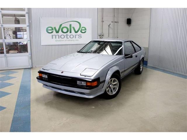 1984 Toyota Celica | 906875