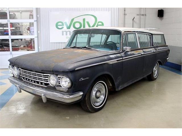 1962 AMC Rambler | 906876