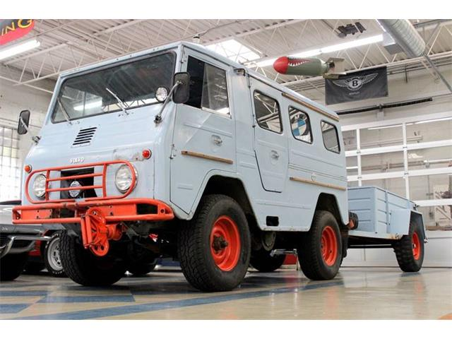 1967 Volvo L3314 HT | 906877