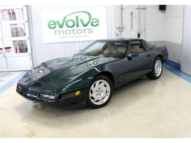 1994 Chevrolet Corvette | 906885