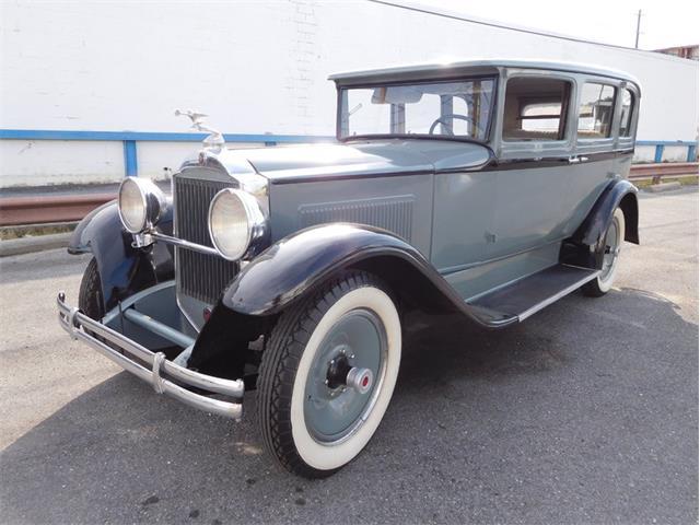 1930 Packard 726 | 906891