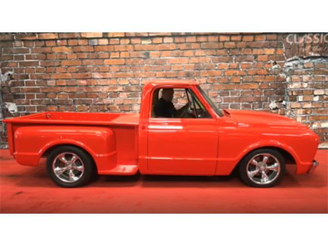 1968 Chevrolet Custom | 906898