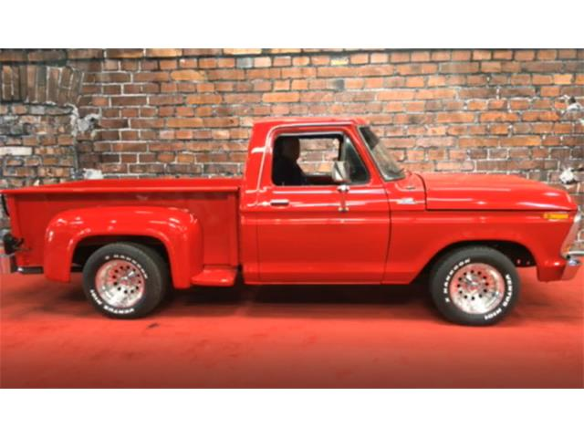 1978 Ford F100 | 906900