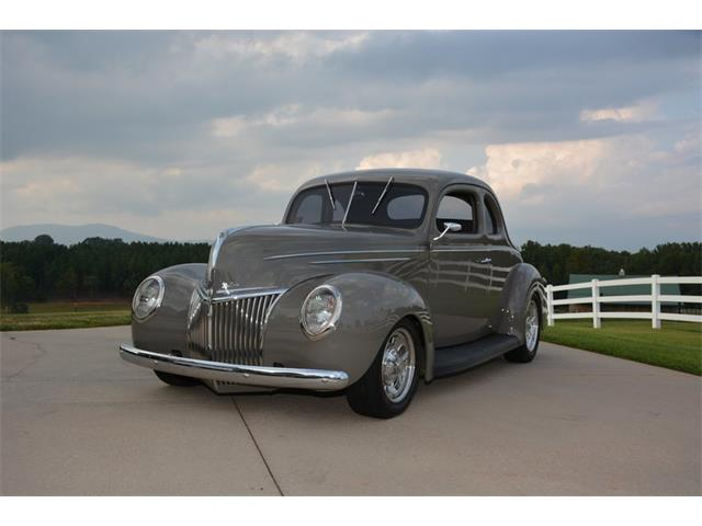 1939 Ford Deluxe | 906908