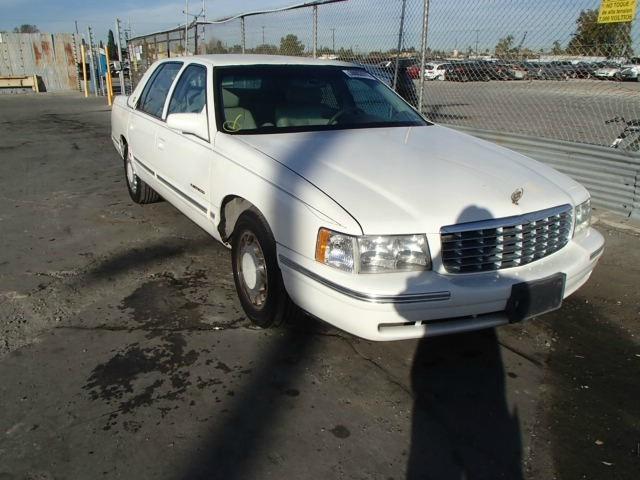 1998 Cadillac Fleetwood | 900691
