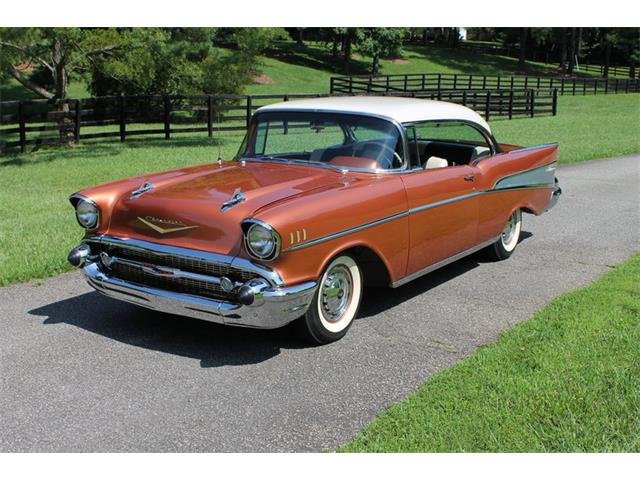1957 Chevrolet Bel Air | 906910