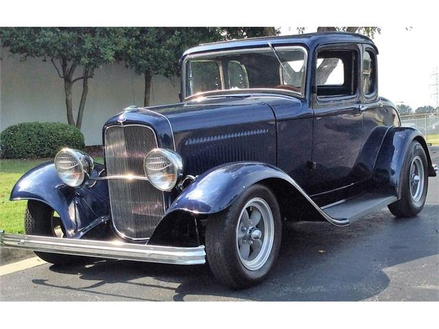 1932 Ford Coupe | 906913