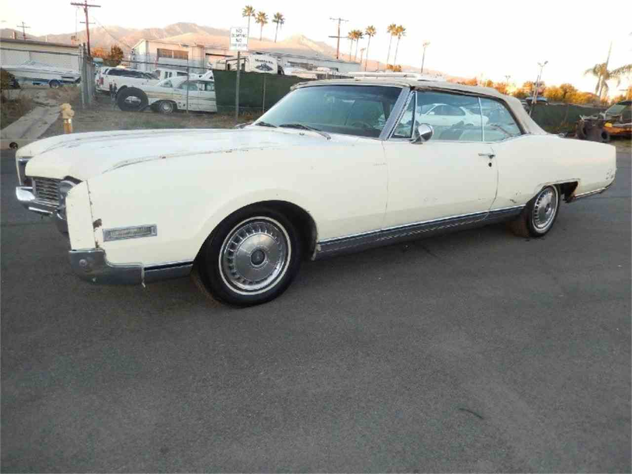 1967 Oldsmobile 98 for Sale - CC-900692