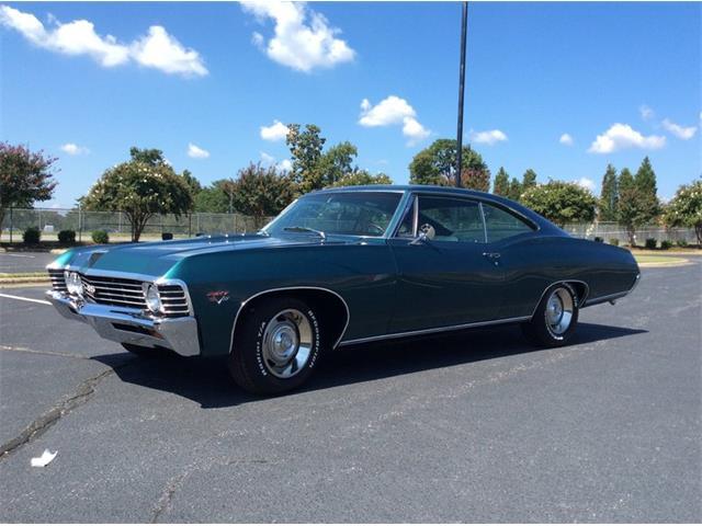 1967 Chevrolet Impala SS | 906920