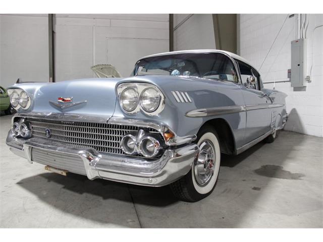 1958 Chevrolet Impala | 906923