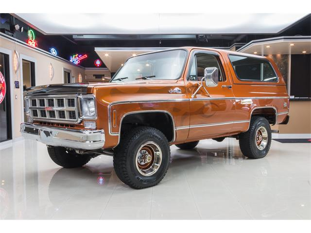 1977 GMC Jimmy | 906923