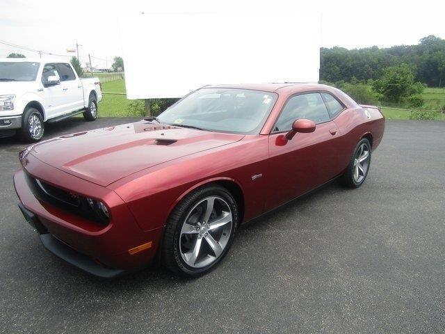 2014 Dodge Challenger R/T 100th Anniversary Edition | 906924