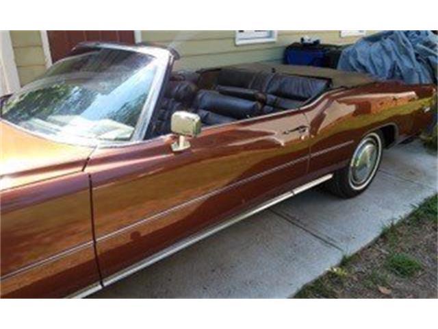 1975 Cadillac Eldorado | 906926