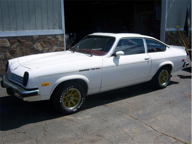 1976 Chevrolet Vega | 906928