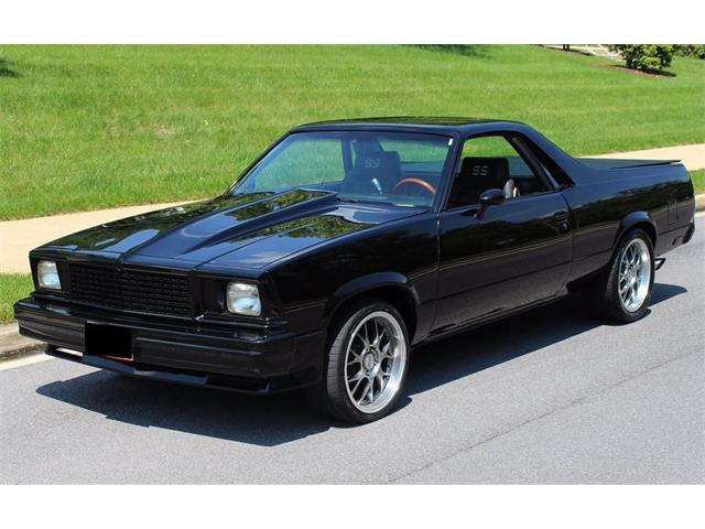 1980 Chevrolet El Camino | 906929