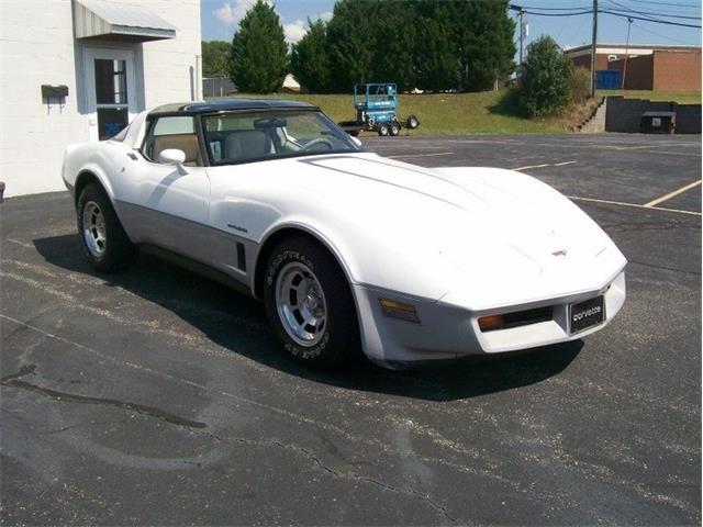 1982 Chevrolet Corvette | 906939
