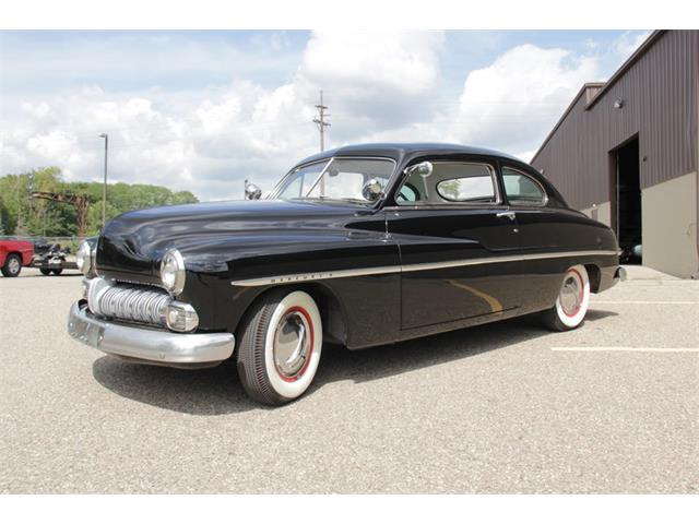 1950 Mercury 8 Coupe | 906940