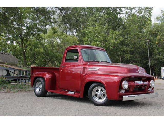 1954 Ford F100 | 906943