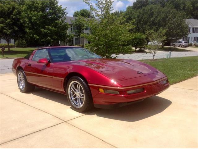 1995 Chevrolet Corvette | 906949