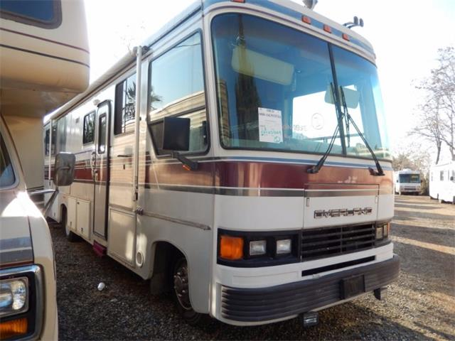 1988 OVERLAND FORD 460 | 900695