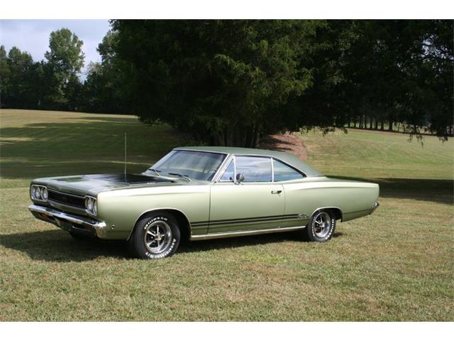 1968 Plymouth GTX | 906952