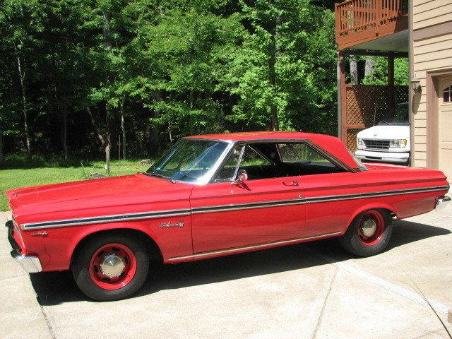 1965 Plymouth Belvedere | 906954