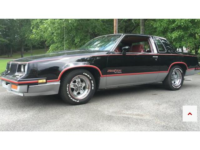 1983 Oldsmobile HURST 15TH ANNIVERSARY | 906957