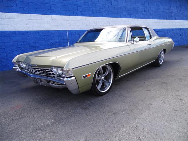 1968 Chevrolet Impala SS | 906960