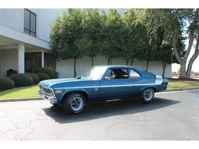 1970 Chevrolet Nova Yenko | 906963