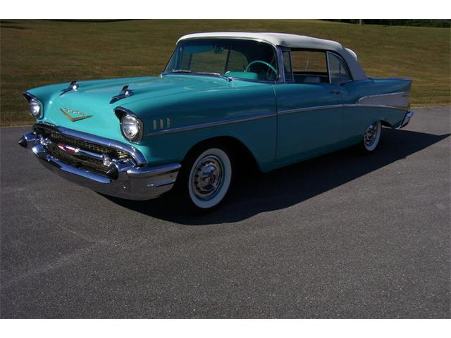 1957 Chevrolet Bel Air | 906964