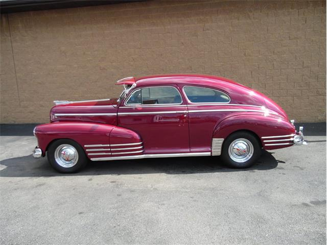 1946 Chevrolet Fleetline | 906968