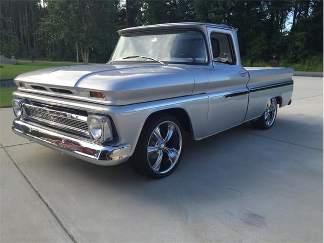 1963 Chevrolet C/K 10 | 906969
