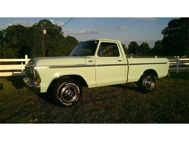 1979 Ford F100 | 906971
